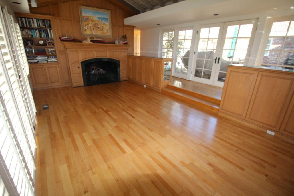 Greg Warren Hardwood Floors