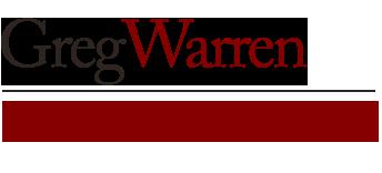 Greg Warren, Inc